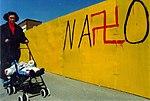 Графити на новосадским улицама током Нато бомбардовања СР Југославија.jpeg