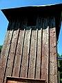 Дерев'яна дзвіниця церкви святого Стефана 1901р с.Судковичі.jpg