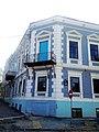 Дом, в котором жил В.И.Качалов (г. Казань, ул. Лобачевского) - 4.JPG