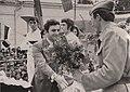 Дочек штафете Пирот, 1972 01.jpg