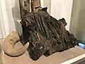 Дуб Перуна и рог тура. Язычество IX–X вв. Музей истории Киева.jpg