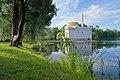 Екатерининский парк, г. Пушкин, Турецкая баня (вид со стороный Парковой улицы).jpg