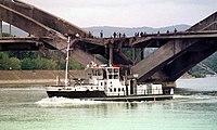 Жежељев мост свакодневно су погађале ракете типа Томахавк.jpeg