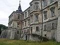 Замок Конєцпольських у Підгірцях.JPG