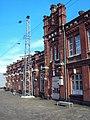 Здание вокзала железнодорожной станции Кавказская 011.jpg