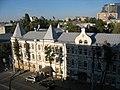 Здание гостиницы М. А. Воищева с 5 этажа Аксиомы.JPG