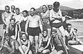 Зеница - 1939 - купање на ријеци Босни 3.jpg