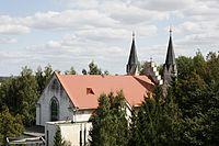 Museum of Belarusian Folk Art