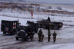 Командувач Сухопутних військ ЗС Канади генерал-лейтенант Пол Винник відвідав Національну академію сухопутних військ (30987061586).jpg
