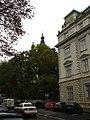 Купола храму Святого Архистратига Михаїла при монастирі Святого Обручника Йосифа монахів Студійського уставу УГКЦ - panoramio.jpg