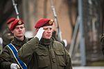 Курсанти факультету підготовки фахівців для Національної гвардії України отримали погони 9517 (25548029433).jpg