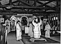 Литургия в «кафедральном соборе» на острове Тубабао.jpg