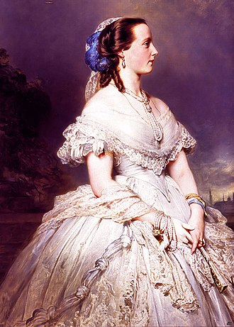Marie Henriette of Austria - Image: Мария Генриетта (1836 — 1902)