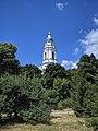 Мгарський монастир, Дзвіниця 04.jpg