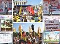 Митинг 2 сентября 2018 пенсии Суворовская площадь (Москва).jpg