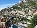 Монако. Район Фонвьей - panoramio.jpg