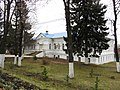 Монастырский корпус в Пайгарме.jpg