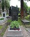 Надгробок на могилі Л.Кузменка..jpg