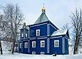 Николо-Угрешский монастырь. Церковь Петра и Павла. 2.jpg