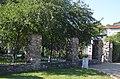 Ограда мемориального музея Домик Чехова. Фото 1.jpg