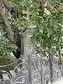 Пам'ятник в знак скасування панщини село Стриганці.jpg