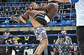 Переломный момент боя за звание Чемпиона мира по боевому самбо среди спецподразделений.JPG