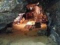 Поселення Більче-Золоте II, с. Більче-Золоте.jpg