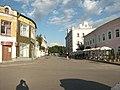 Россия, Вологда, Город, ул.Каменный мост, 19-15 12.08.2006 - panoramio.jpg