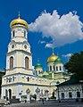 Свято-Троїцька церква, Дніпропетровськ, Червона пл., 8.jpg
