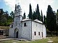 Свјетлопис сербске православне цркве Светог Ђорђа у Подгорици.jpg