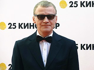Aleksei Serebryakov (actor) Russian actor