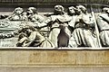 Споменик кнезу Михаилу, рељеф, детаљ 3.jpg