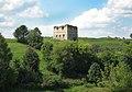 Сутковецький замок. Залишки вежі.jpg
