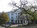 Сільськогосп. Інститут, Біла Церква.JPG