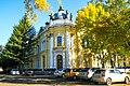 Торговый дом.Улица Хмельницкого, 1, Благовещенск, Амурская область.jpg
