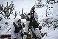 Тренировка курсантов Михайловской военной артиллерийской академии 9.jpg