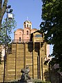 Украина, Киев - Золотые ворота 06.jpg