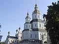 Украина, Харьков - Покровский монастырь 07.jpg