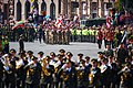У Києві на Хрещатику пройшов військовий парад з нагоди 27-ї річниці Незалежності України (42512864760).jpg