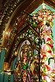 Фрагмент иконостаса церкви Архангела Михаила в Станиславле (Москва).jpg