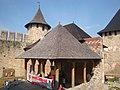 Хотинська фортеця. 2011 рік. 7.jpg