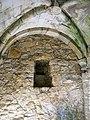 Церква Сурб-Ншан (св. Знамення). Старий Крим. Оздоблення всередині.jpg