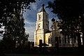 Церковь успения пресвятой Богородицы. (Поселок Трахонеево).jpg