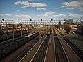 Чернигов. Платформа железнодорожного вокзала.JPG
