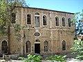 עץ חיים גן הילדים השני בירושלים במאה ה-19.JPG