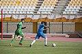 بازی فوتبال بین دو تیم فولاد ویان و صبا باتری قم در ورزشگاه یادگار امام شهرقم 30.jpg