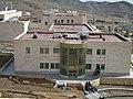 دانشکده علوم پایه دانشگاه اراک - panoramio.jpg