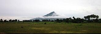 Tiruvannamalai - Annamalai Hill