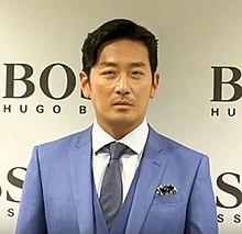 Ha Jung-woo - Wikipedia