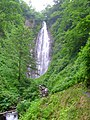 くろくまの滝 Waterfall of kurokuma(No1) - panoramio.jpg